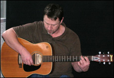 Ron Briggs provides beginner's guitar lessons for Vancouver, Langley, Chilliwack, Abbotsofrd, Fraser Valley